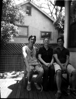 Worldwide Pinhole Photography Day 2013 - WEST